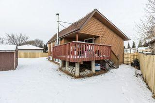 Photo 27: 4611 37B Avenue in Edmonton: Zone 29 House for sale : MLS®# E4183259