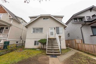 Photo 1: 5284 ELGIN Street in Vancouver: Knight House for sale (Vancouver East)  : MLS®# R2439278