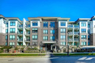 Photo 19: 110 9333 TOMICKI Avenue in Richmond: West Cambie Condo for sale : MLS®# R2443375