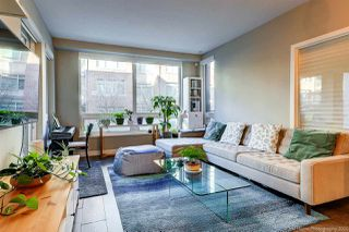 Photo 9: 110 9333 TOMICKI Avenue in Richmond: West Cambie Condo for sale : MLS®# R2443375