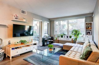 Photo 1: 110 9333 TOMICKI Avenue in Richmond: West Cambie Condo for sale : MLS®# R2443375