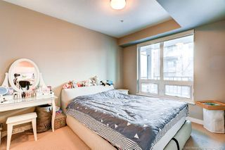 Photo 10: 110 9333 TOMICKI Avenue in Richmond: West Cambie Condo for sale : MLS®# R2443375