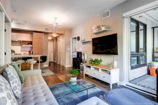 Photo 7: 110 9333 TOMICKI Avenue in Richmond: West Cambie Condo for sale : MLS®# R2443375