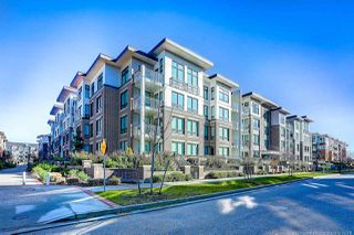 Photo 20: 110 9333 TOMICKI Avenue in Richmond: West Cambie Condo for sale : MLS®# R2443375