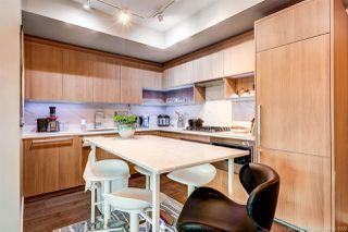 Photo 5: 110 9333 TOMICKI Avenue in Richmond: West Cambie Condo for sale : MLS®# R2443375