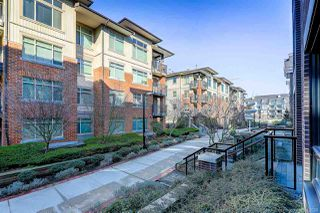 Photo 16: 110 9333 TOMICKI Avenue in Richmond: West Cambie Condo for sale : MLS®# R2443375