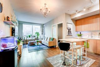 Photo 2: 110 9333 TOMICKI Avenue in Richmond: West Cambie Condo for sale : MLS®# R2443375