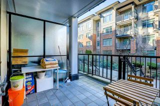 Photo 15: 110 9333 TOMICKI Avenue in Richmond: West Cambie Condo for sale : MLS®# R2443375