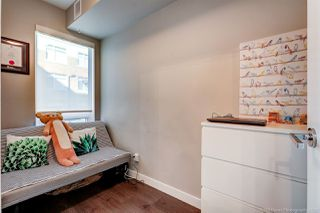 Photo 13: 110 9333 TOMICKI Avenue in Richmond: West Cambie Condo for sale : MLS®# R2443375