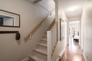Photo 8: 34 638 W 6TH Avenue in Vancouver: Fairview VW Townhouse for sale (Vancouver West)  : MLS®# R2445915