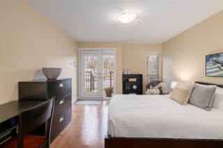 Photo 15: 34 638 W 6TH Avenue in Vancouver: Fairview VW Townhouse for sale (Vancouver West)  : MLS®# R2445915