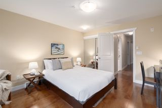 Photo 16: 34 638 W 6TH Avenue in Vancouver: Fairview VW Townhouse for sale (Vancouver West)  : MLS®# R2445915
