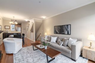 Photo 2: 34 638 W 6TH Avenue in Vancouver: Fairview VW Townhouse for sale (Vancouver West)  : MLS®# R2445915