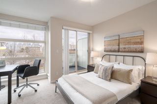 Photo 13: 34 638 W 6TH Avenue in Vancouver: Fairview VW Townhouse for sale (Vancouver West)  : MLS®# R2445915