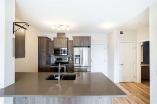 Photo 7: 415 1820 RUTHERFORD Road in Edmonton: Zone 55 Condo for sale : MLS®# E4192708