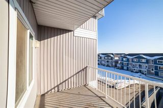 Photo 21: 415 1820 RUTHERFORD Road in Edmonton: Zone 55 Condo for sale : MLS®# E4192708