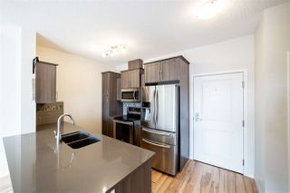 Photo 4: 415 1820 RUTHERFORD Road in Edmonton: Zone 55 Condo for sale : MLS®# E4192708