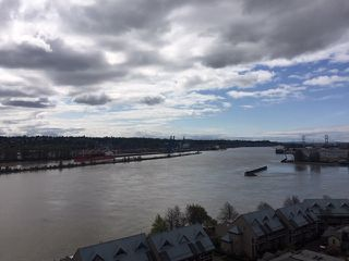 """Photo 11: 1502 988 QUAYSIDE Drive in New Westminster: Quay Condo for sale in """"RIVERSKY 2"""" : MLS®# R2450521"""