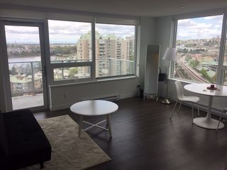 """Photo 7: 1502 988 QUAYSIDE Drive in New Westminster: Quay Condo for sale in """"RIVERSKY 2"""" : MLS®# R2450521"""