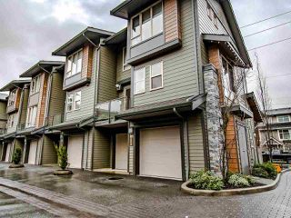 "Photo 19: 32 757 ORWELL Street in North Vancouver: Lynnmour Townhouse for sale in ""Connect at Nature's Edge"" : MLS®# R2452069"