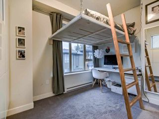 "Photo 14: 32 757 ORWELL Street in North Vancouver: Lynnmour Townhouse for sale in ""Connect at Nature's Edge"" : MLS®# R2452069"