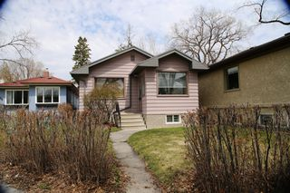Main Photo: 1061 Palmerston Avenue in Winnipeg: Wolseley Single Family Detached for sale (5B)  : MLS®# 202010628