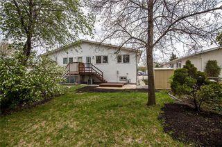 Photo 20: 103 Bernadine Crescent in Winnipeg: Crestview Residential for sale (5H)  : MLS®# 202011362