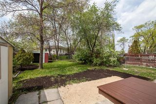 Photo 18: 103 Bernadine Crescent in Winnipeg: Crestview Residential for sale (5H)  : MLS®# 202011362