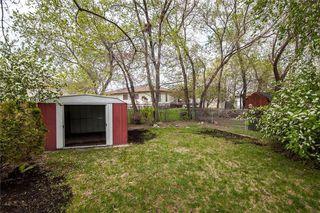 Photo 19: 103 Bernadine Crescent in Winnipeg: Crestview Residential for sale (5H)  : MLS®# 202011362