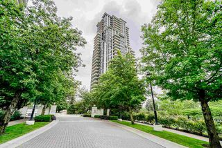 """Main Photo: 1704 2138 MADISON Avenue in Burnaby: Brentwood Park Condo for sale in """"MOSAIC AT THE RENAISSANCE"""" (Burnaby North)  : MLS®# R2459031"""