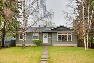 Main Photo: 5693 BRENNER Crescent NW in Calgary: Brentwood Detached for sale : MLS®# C4296894