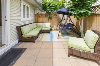 "Photo 7: 6 1233 W 16TH Street in North Vancouver: Norgate Townhouse for sale in ""Rosedale Court"" : MLS®# R2469415"