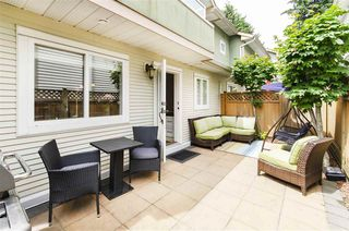 "Photo 9: 6 1233 W 16TH Street in North Vancouver: Norgate Townhouse for sale in ""Rosedale Court"" : MLS®# R2469415"