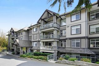 "Main Photo: 204 33328 E BOURQUIN Crescent in Abbotsford: Central Abbotsford Condo for sale in ""Natures Gate"" : MLS®# R2474512"