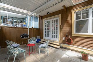 Photo 21: 3125 WINDSOR Street in Vancouver: Mount Pleasant VE 1/2 Duplex for sale (Vancouver East)  : MLS®# R2475673
