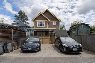 Photo 25: 3125 WINDSOR Street in Vancouver: Mount Pleasant VE 1/2 Duplex for sale (Vancouver East)  : MLS®# R2475673
