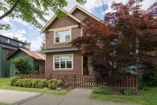 Photo 1: 3125 WINDSOR Street in Vancouver: Mount Pleasant VE 1/2 Duplex for sale (Vancouver East)  : MLS®# R2475673