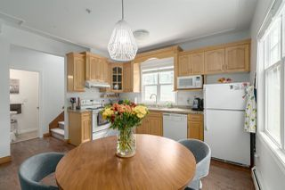 Photo 2: 3125 WINDSOR Street in Vancouver: Mount Pleasant VE 1/2 Duplex for sale (Vancouver East)  : MLS®# R2475673