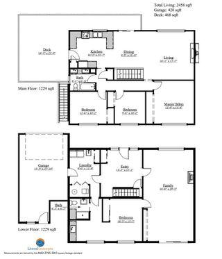 "Photo 24: 4948 10A Avenue in Delta: Tsawwassen Central House for sale in ""TSAWWASSEN CENTRAL"" (Tsawwassen)  : MLS®# R2486801"