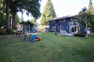 "Photo 1: 4948 10A Avenue in Delta: Tsawwassen Central House for sale in ""TSAWWASSEN CENTRAL"" (Tsawwassen)  : MLS®# R2486801"