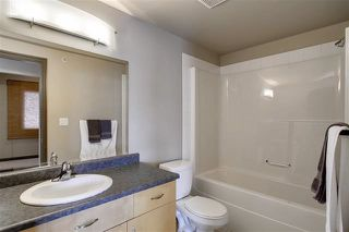 Photo 9: 409 10235 112 Street NW in Edmonton: Zone 12 Condo for sale : MLS®# E4212241