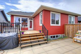 Photo 36: 545 BOULDER CREEK Green S: Langdon Semi Detached for sale : MLS®# A1029406