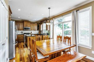 """Photo 7: 17968 71A Avenue in Surrey: Cloverdale BC House for sale in """"Provinceton"""" (Cloverdale)  : MLS®# R2492909"""