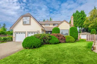 Main Photo: 5927 133A Street in Surrey: Panorama Ridge House for sale : MLS®# R2500845