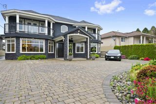 Photo 1: 6111 NO. 6 Road in Richmond: East Richmond House for sale : MLS®# R2507898
