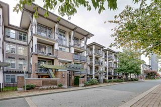 """Main Photo: 420 4788 BRENTWOOD Drive in Burnaby: Brentwood Park Condo for sale in """"BRENTWOOD GATE JACKSON HOUSE"""" (Burnaby North)  : MLS®# R2511031"""