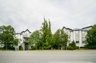 """Main Photo: 4 32725 GEORGE FERGUSON Way in Abbotsford: Abbotsford West Condo for sale in """"The Uptown"""" : MLS®# R2511695"""