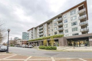 """Photo 19: 310 123 W 1ST Street in North Vancouver: Lower Lonsdale Condo for sale in """"First Street West"""" : MLS®# R2513284"""