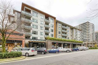 """Photo 18: 310 123 W 1ST Street in North Vancouver: Lower Lonsdale Condo for sale in """"First Street West"""" : MLS®# R2513284"""