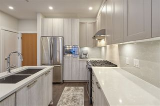 """Photo 7: 310 123 W 1ST Street in North Vancouver: Lower Lonsdale Condo for sale in """"First Street West"""" : MLS®# R2513284"""